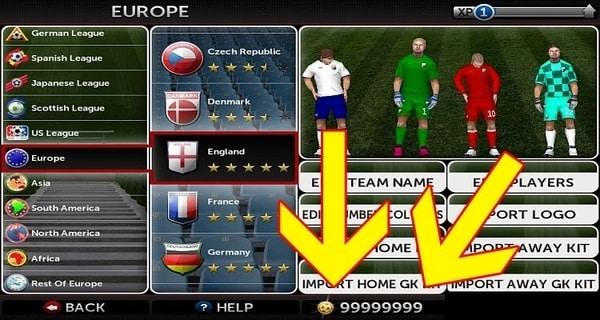 Dream League Soccer 2016 Download