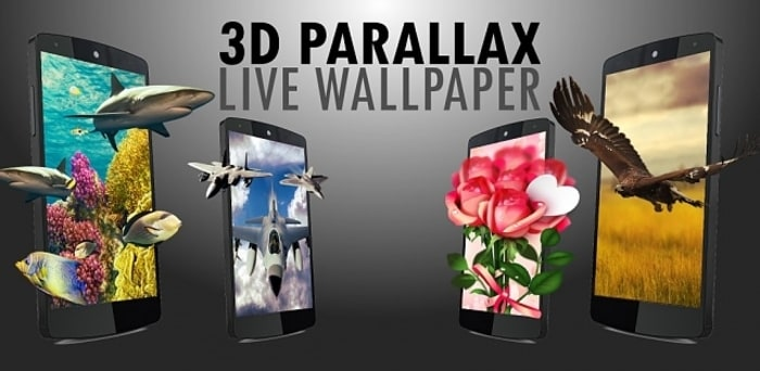 3D Parallax Background APK for Android Free Download ...