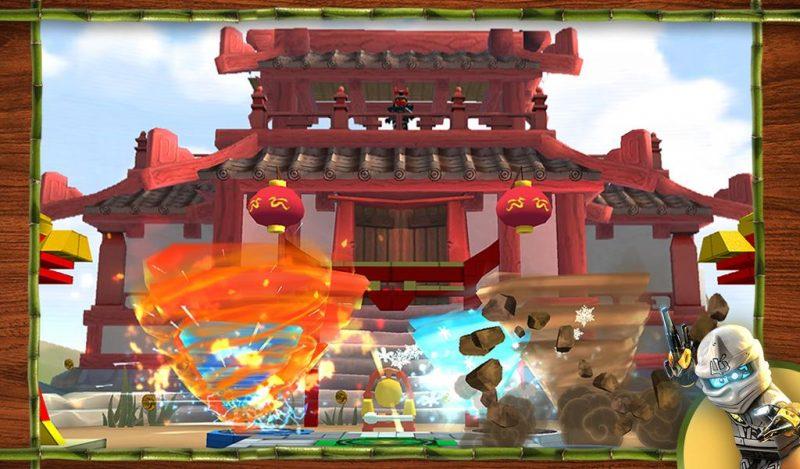lego ninjago shadow of ronin apk for android free
