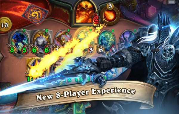 Hearthstone apk android
