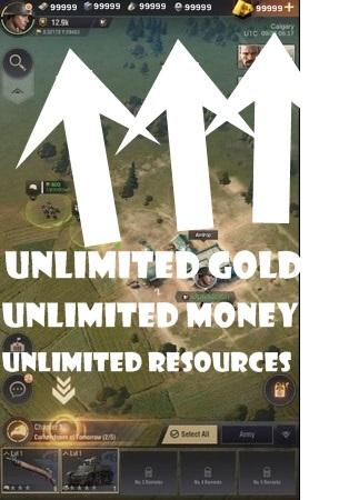 Warpath unlimited money